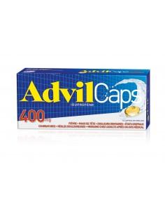 ADVILCAPS 400 mg 14 comprimés