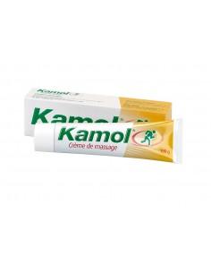 KAMOL Crème de massage