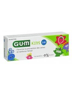 DENTIFRICE GUM KIDS