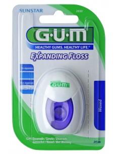 GUM EXPANDING FLOSS Fil Dentaire