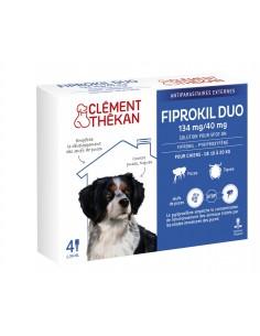 FIPROKIL DUO Spot-on Ch 10-20kg 4Pip/1,34ml