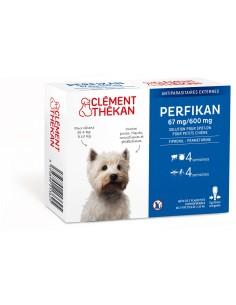 PERFIKAN Spot-On Petit Chien