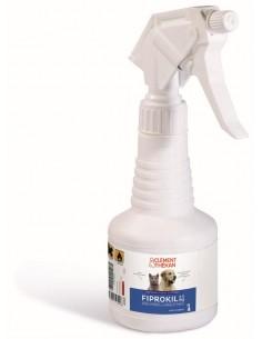 FIPROKIL Spray Tiques Puces Poux 250ML