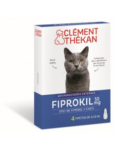 FIPROKIL Chats
