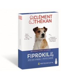 FIPROKIL Petit Chien 2/10 KG