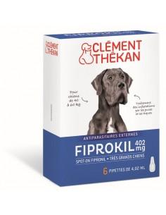FIPROKIL Très Gros Chien 40/60 KG
