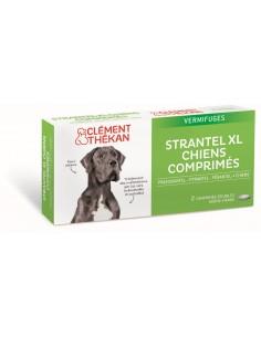 STRANTEL CHIENS XL 2 COMPRIMÉS