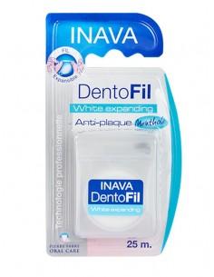 INAVA Dentofil Anti-plaque Mentholé