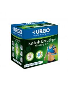 URGO Bande de Kinésiologie