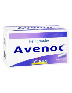 BOIRON Avenoc Suppositoires