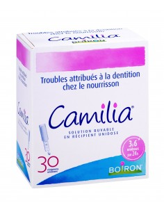 CAMILIA Solution buvable nourrisson