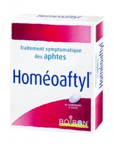 BOIRON Homéoaftyl Aphtes