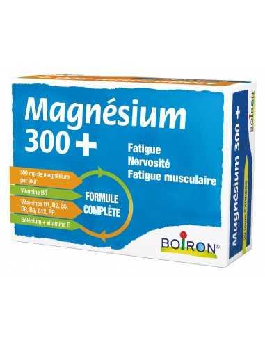 BOIRON Bioptimum Magnésium 300+