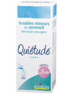 BOIRON Quiétude