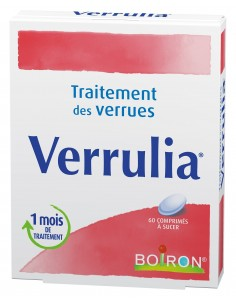 BOIRON Verrulia