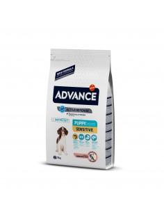 ADVANCE Sensitive Puppy Chiots 2 à 12 mois