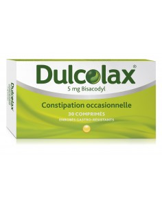 DULCOLAX Comprimés enrobés
