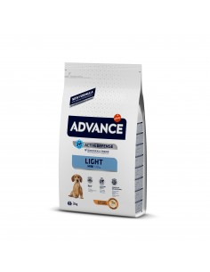 ADVANCE Light Chien Petite Taille