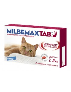 MILBEMAX Tab Chats