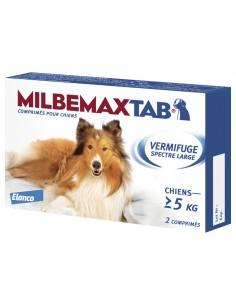 MILBEMAX Tab Chiens