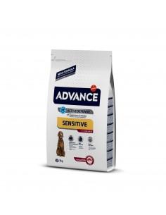 ADVANCE Sensitive Chien adulte