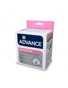ADVANCE DermaForte Supplément Chien