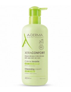 A-DERMA XERACONFORT Crème lavante anti-dessèchement