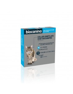 BIOCANIPRO COLLIER CHAT