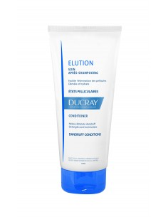 DUCRAY ELUTION Soin Après-shampoing