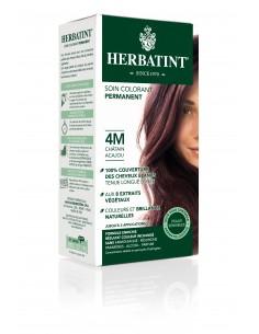HERBATINT Colorations acajous