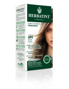 HERBATINT Colorations naturelles blonds