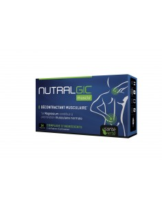 SANTE VERTE Nutralgic Muscle