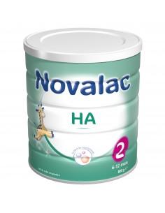 NOVALAC HA 2