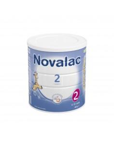 NOVALAC 2 ème âge