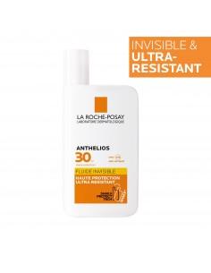 LA ROCHE POSAY ANTHELIOS Fluide Invisible Avec Parfum 30