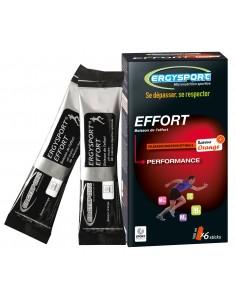 ERGYSPORT EFFORT STICKS