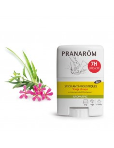 PRANAROM AROMAPIC stick anti-moustiques
