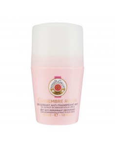 ROGER & GALET Gingembre Rouge Déodorant anti-transpirant