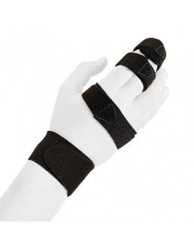 ORLIMAN Neo Finger Attelle de doigt ambidextre