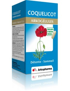 ARKOG COQUELICOT       GELU 45