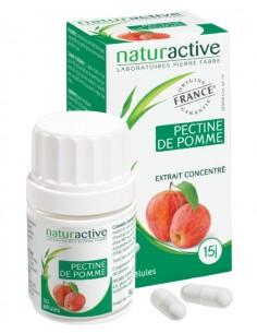 NATURACTIVE PHYTO Pectine pomme Gél Pilul/30