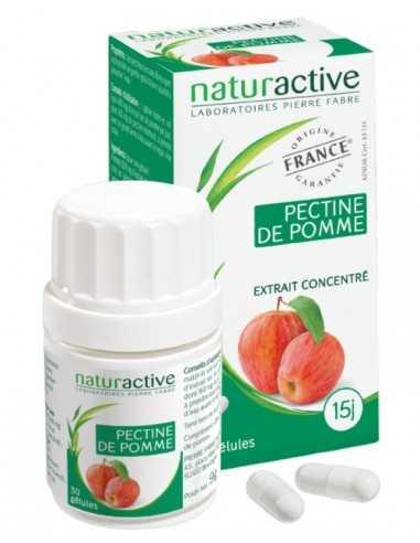 NATURACTIVE  Pectine pomme Gél Pilul/30