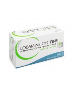 LOBAMINE CYSTEINE 120 Gelules