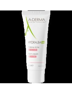 A-DERMA HYDRALBA 24H Crème hydratante riche