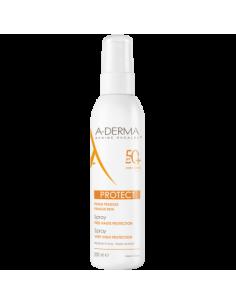 A-DERMA PROTECT Spray SPF50+