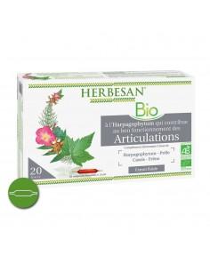 HERBESAN Harpagophytum...