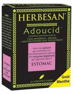 HERBESAN Adoucid