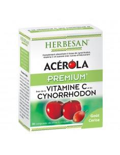 HERBESAN Acerola premium
