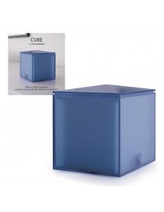 PRANAROM Diffuseur Cube Bleu