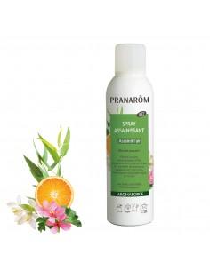 PRANAROM Spray assainissant bio Orange douce/ Ravintsara